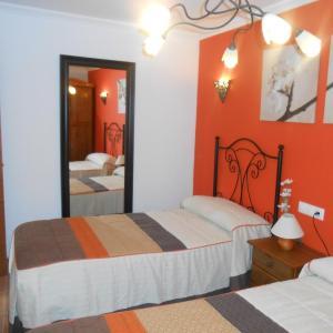 Hotel Pictures: Casa Navarrete, El Cuervo