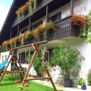 Hotelbilleder: Gästehaus Sonnleit`n, Lenggries