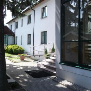 Hotel Pictures: Gästehaus Brand-Erbisdorf, Brand-Erbisdorf