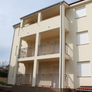 Φωτογραφίες: Apartments Mamia, Ližnjan