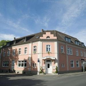 Hotelbilleder: Hotel Alte Mark, Hamm