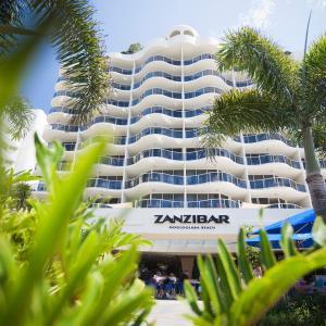 Foto Hotel: Mantra Zanzibar, Mooloolaba