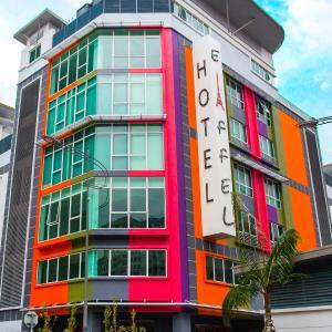 Foto Hotel: Eiffel Hotel Kelana Jaya, Petaling Jaya
