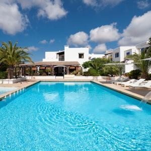 Hotel Pictures: Paraíso de los Pinos, Sant Francesc Xavier