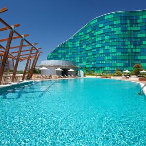 Zdjęcia hotelu: Hilton Capital Grand Abu Dhabi, Abu Zabi