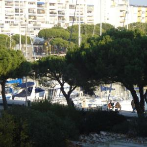 Hotel Pictures: Le plein soleil, Carnon-Plage