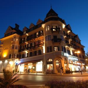 Fotos de l'hotel: Hotel Carinthia Velden, Velden am Wörthersee