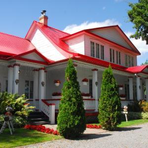 Hotel Pictures: Les Petites Mésanges, Baie-Saint-Paul