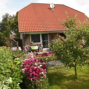 Hotel Pictures: Zimmer in Hafennähe, Dierhagen