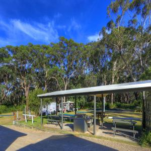Hotellbilder: BIG4 South Durras Holiday Park, Durras