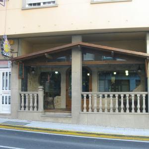 Hotel Pictures: Pension Vagalume, Boiro