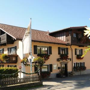 Hotel Pictures: Landgasthof-Pension Leithenwald, Zwiesel