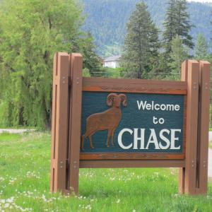 Hotel Pictures: Chase Country Inn, Chase