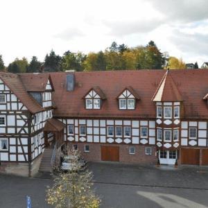 Hotelbilleder: Hotel Zum Stern, Rauischholzhausen