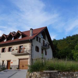 Hotel Pictures: Amalur Etxea - Irati, Ezcároz