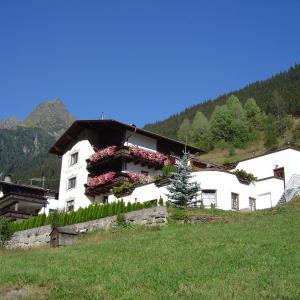 ホテル写真: Haus Helga, カップル