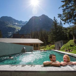 Hotel Pictures: Hotel und Naturresort Handeck, Guttannen