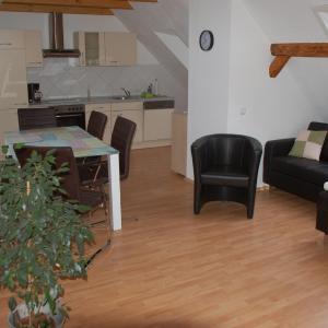 Hotelbilleder: Ferienhaus Bauer, Zirndorf