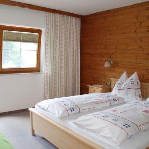 Hotel Pictures: Ferienwohnung Frauenhoffer, Mieming