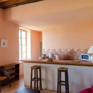 Hotel Pictures: Château Pech-Celeyran, Salles-d'Aude