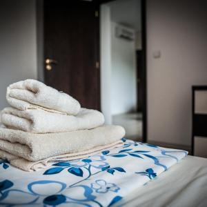 Hotelbilleder: Villa Roma, Hisarya