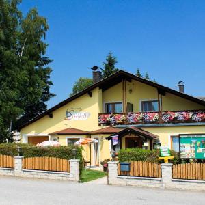 Foto Hotel: Restaurant Pension Seewolf, Gutenbrunn