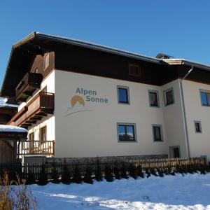 Hotel Pictures: Alpensonne, Krimml