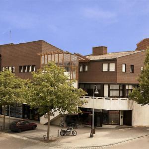 Hotelbilleder: Hotel Krone Dorfkrug, Bietigheim-Bissingen