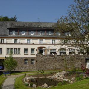 Hotelbilleder: Hotel Diana Garni, Bad Bertrich