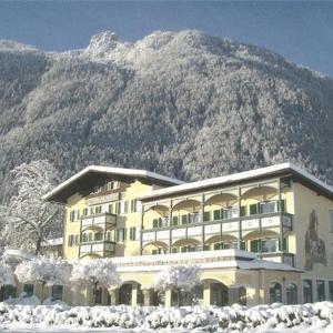 Hotelbilleder: Torrenerhof, Golling an der Salzach