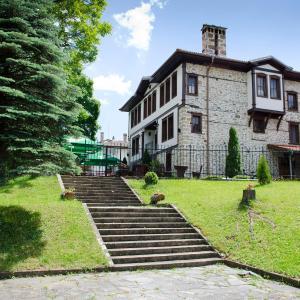 Fotografie hotelů: Petko Takov's House, Smolyan