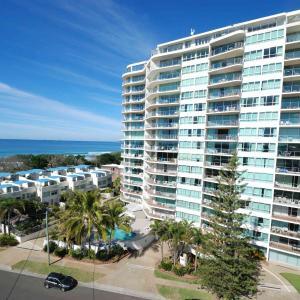 Hotellikuvia: Chateau Royale Beach Resort, Maroochydore