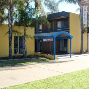 Fotografie hotelů: Mid City Plantation Motel, Mildura
