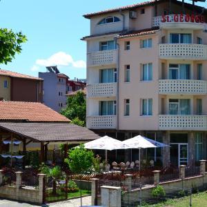 Fotos del hotel: Saint George Family Hotel, Lozenets