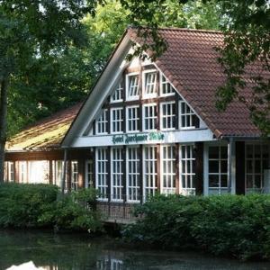 Hotelbilleder: Hotel Farchauer Mühle, Schmilau
