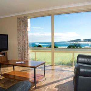 Foto Hotel: Pelican Shore Oceanfront Villa 6, Kalbarri
