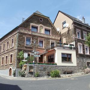 Hotelbilleder: Ferienwohnungen Leo Werland-Ehses, Zeltingen-Rachtig