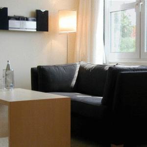 Hotelbilleder: Stadthotel Gerbergasse, Stadthagen
