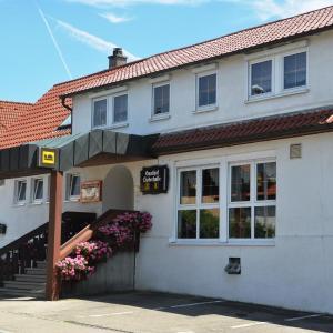Hotel Pictures: Gasthof Liederhalle, Aalen