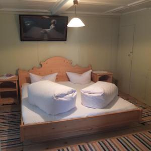 Fotografie hotelů: Bauernhaus Ramona, Holzgau
