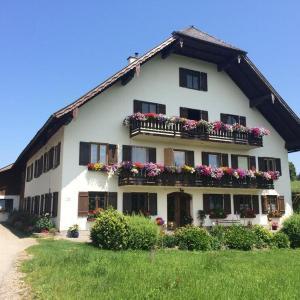 Fotos do Hotel: Rauhbergerhof, Tiefgraben