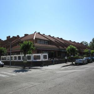 Hotel Pictures: Apartamentos Laredo-Playa, Laredo