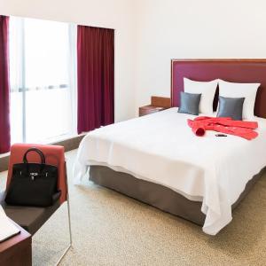 Hotelbilleder: Adagio Fujairah Luxury ApartHotel, Fujairah