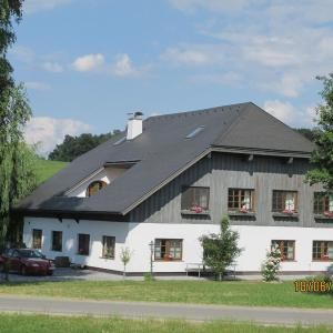 Hotelfoto's: Seehof am Höllerer See, Sankt Pantaleon