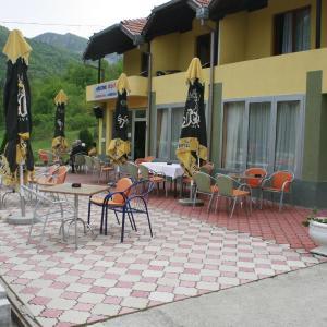 Foto Hotel: Motel Tomix, Višegrad
