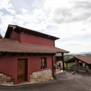 Hotel Pictures: Casa Vacacional Miyares, La Estrada
