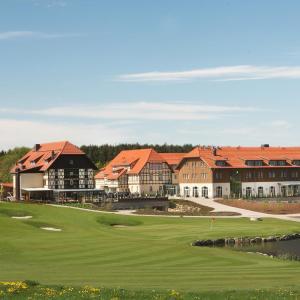 Hotelbilleder: Lindner Spa & Golf Hotel Weimarer Land, Blankenhain
