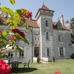 Hotel Pictures: Château des Salles, Saint-Fort-sur-Gironde