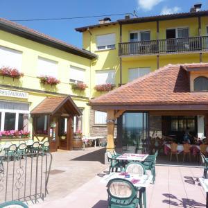 Hotel Pictures: Relais du Klevener, Heiligenstein