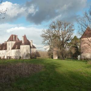 Hotel Pictures: Le Claveau, Paulnay